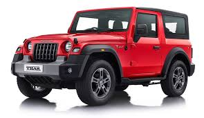 Mahindra 's first All-New